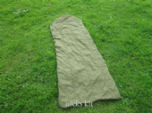 JUNGLE ISSUE SLEEPING BAG